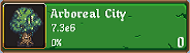 Arboreal City