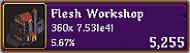 Flesh Workshop