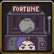 Fortune Teller Machine